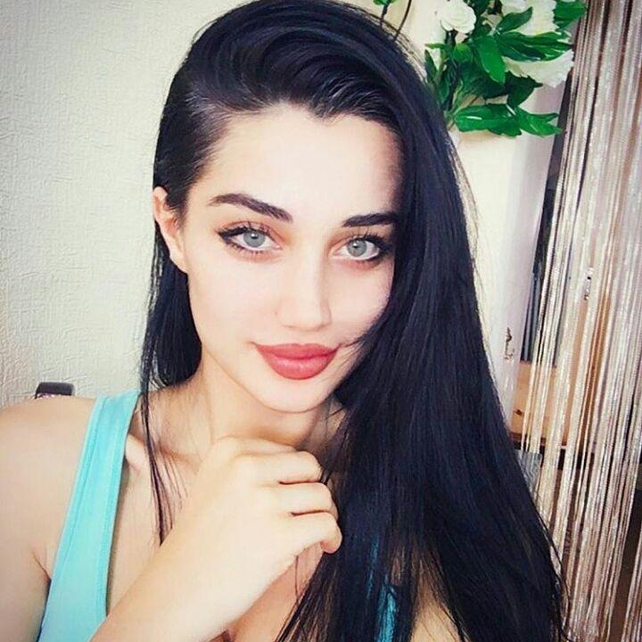 meet real ukraine girl